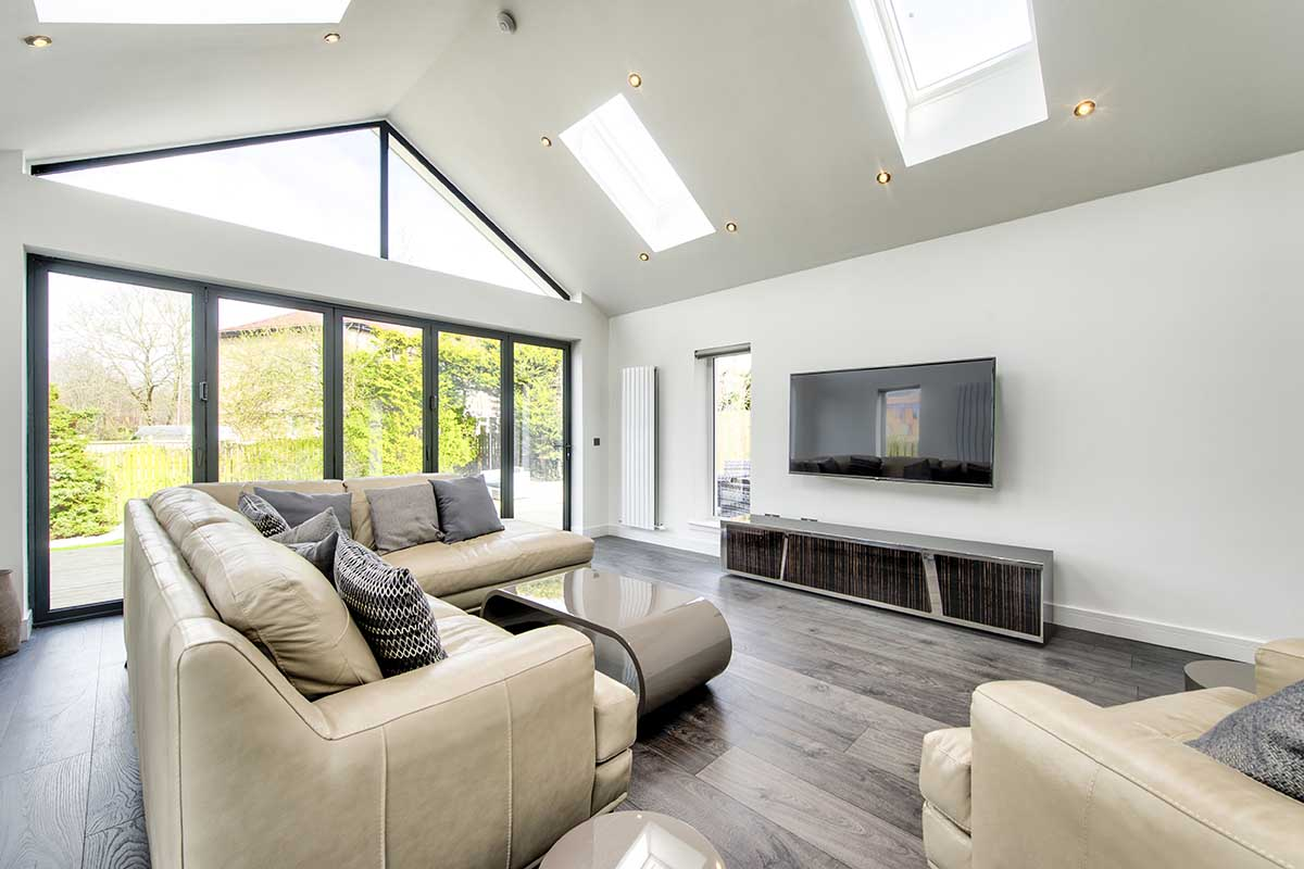 glasgow property extension