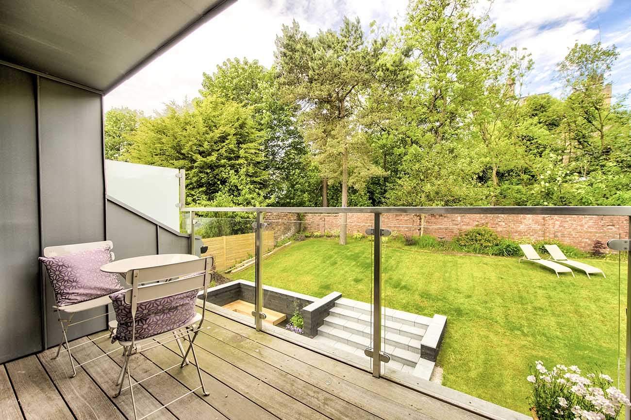 broomhill glasgow property photography