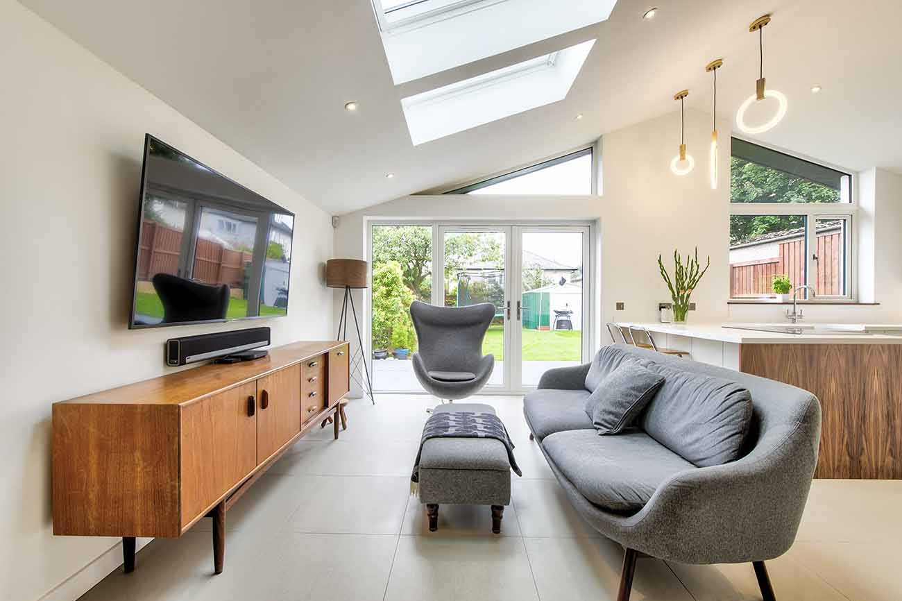 bearsden glasgow property photographer