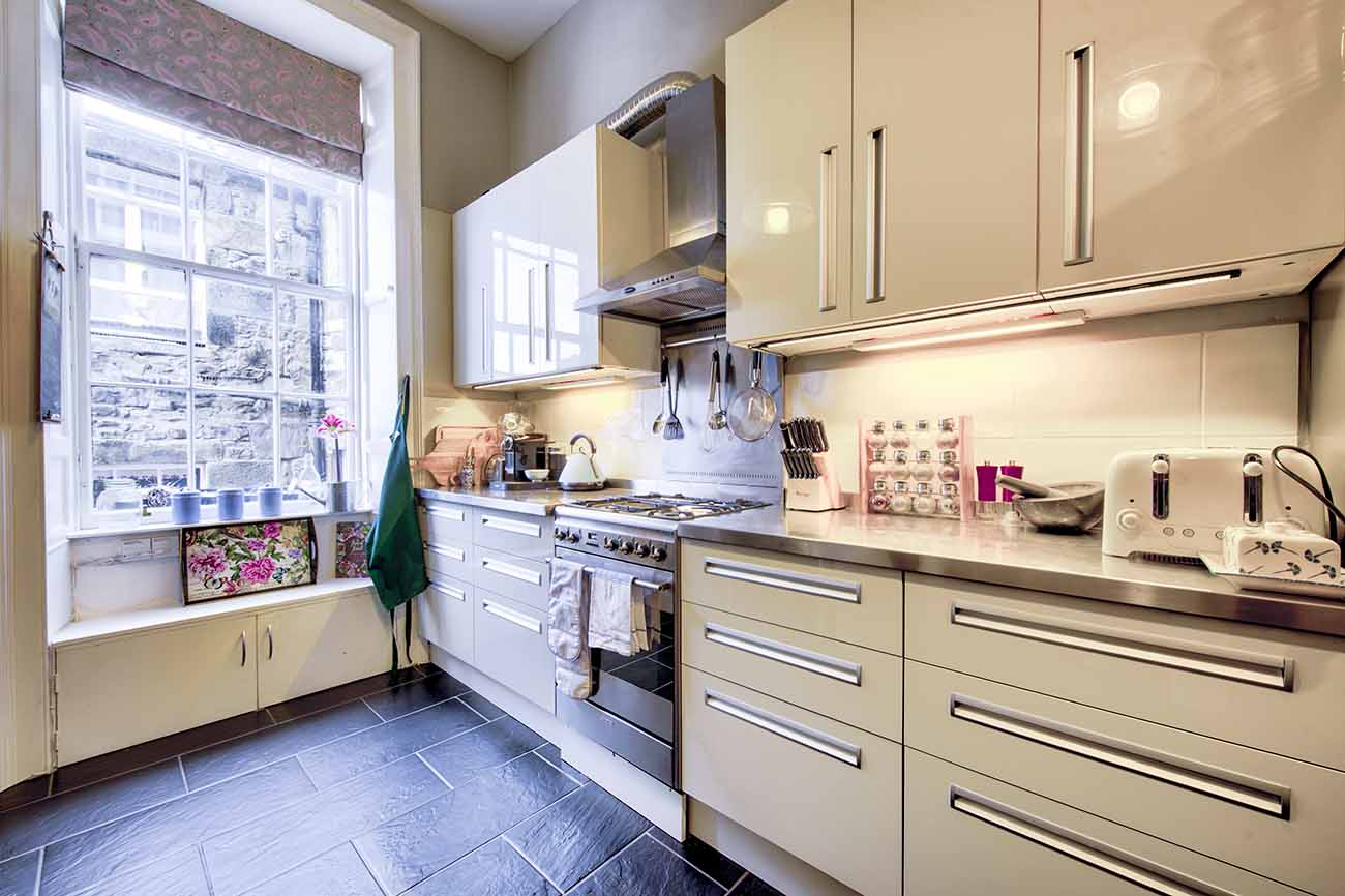 edinburgh property photographer