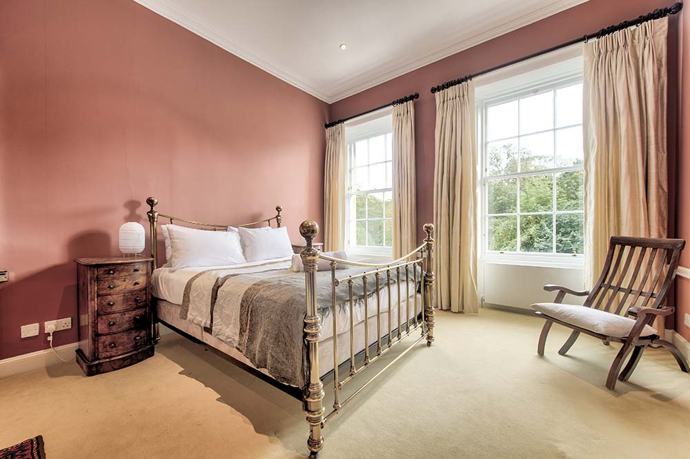 heriot row airbnb