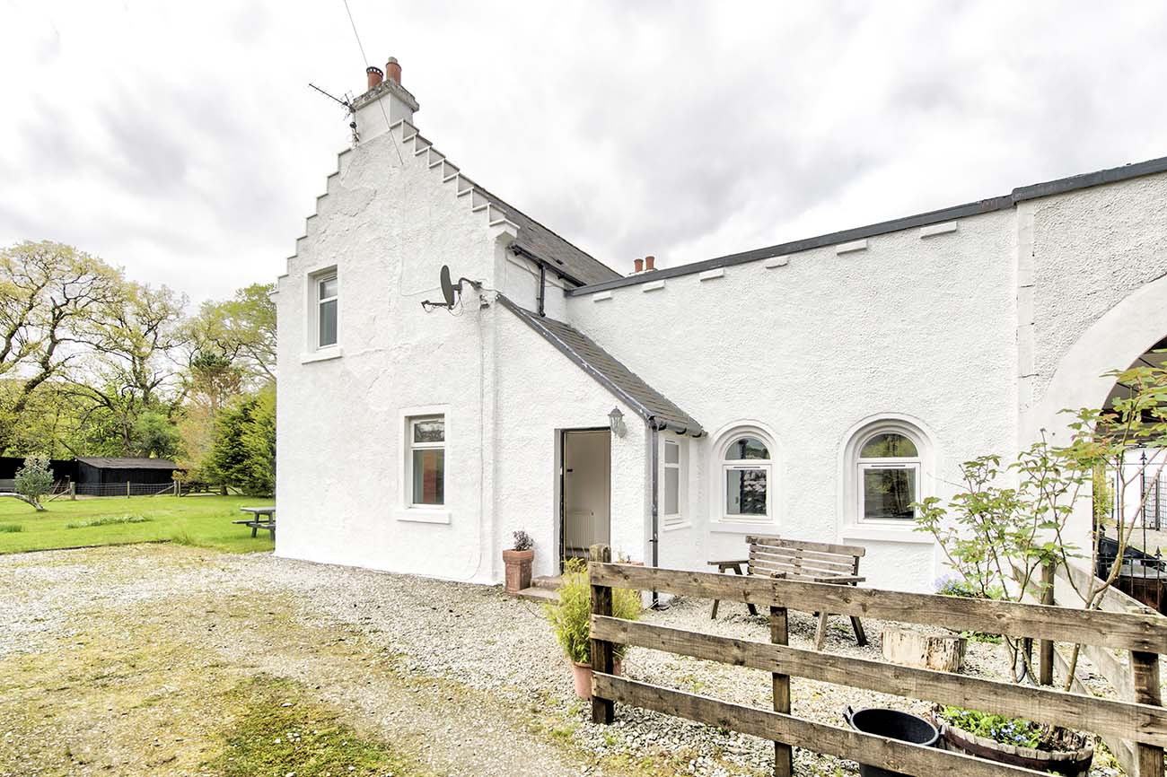 dunoon property photographer