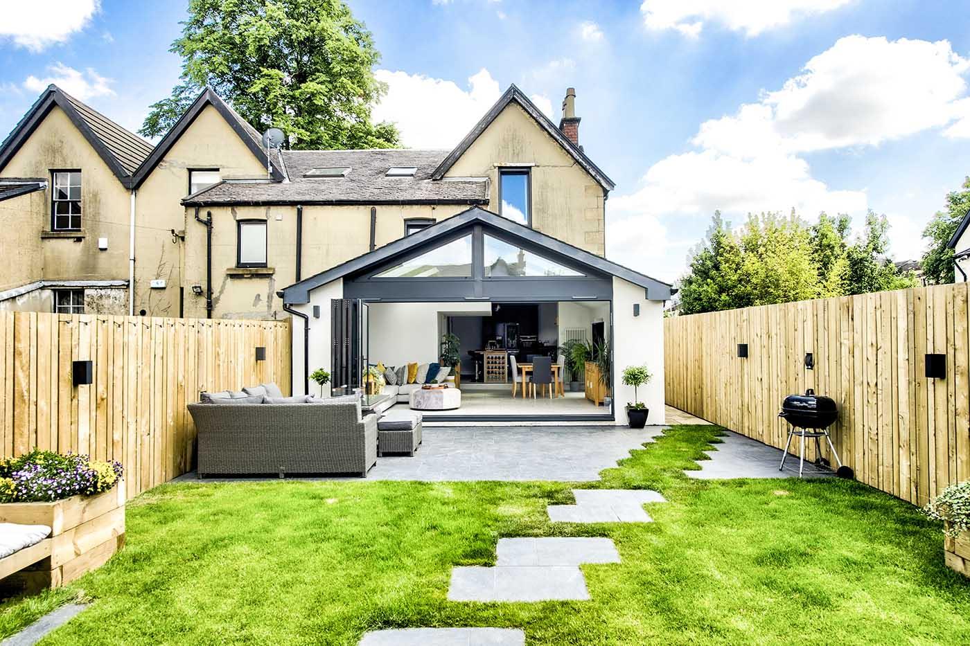 Glasgow Property Photography