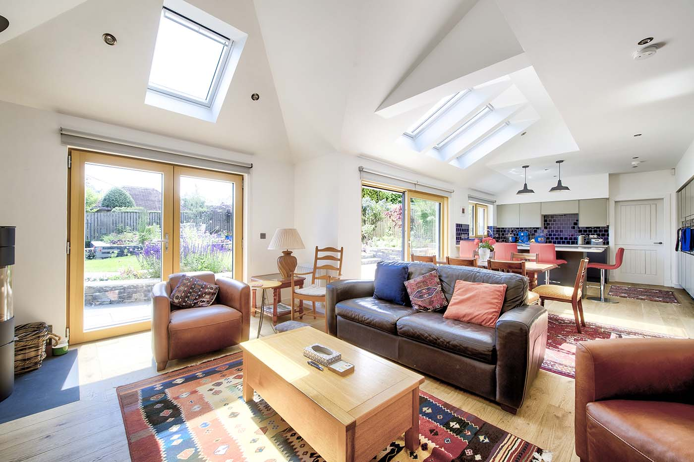 Lochend Drive Glasgow Property Photographer