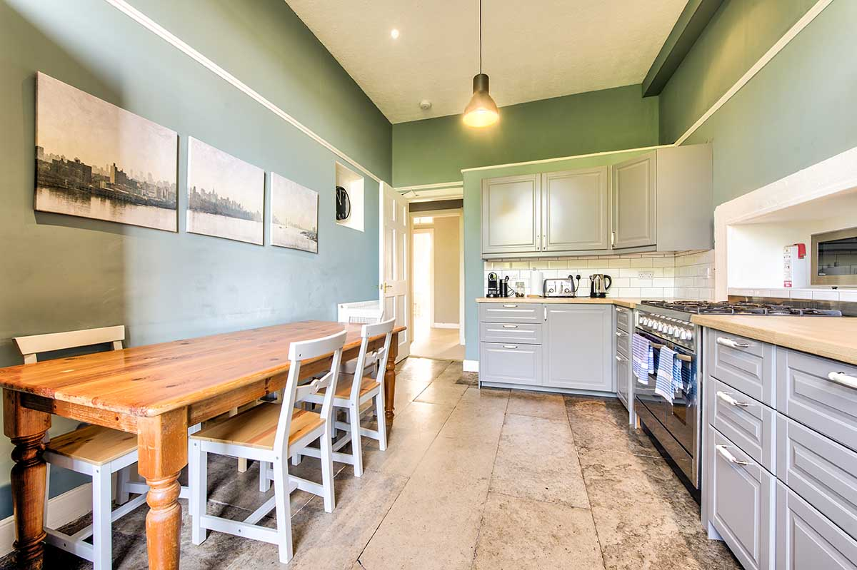 stockbridge property photography
