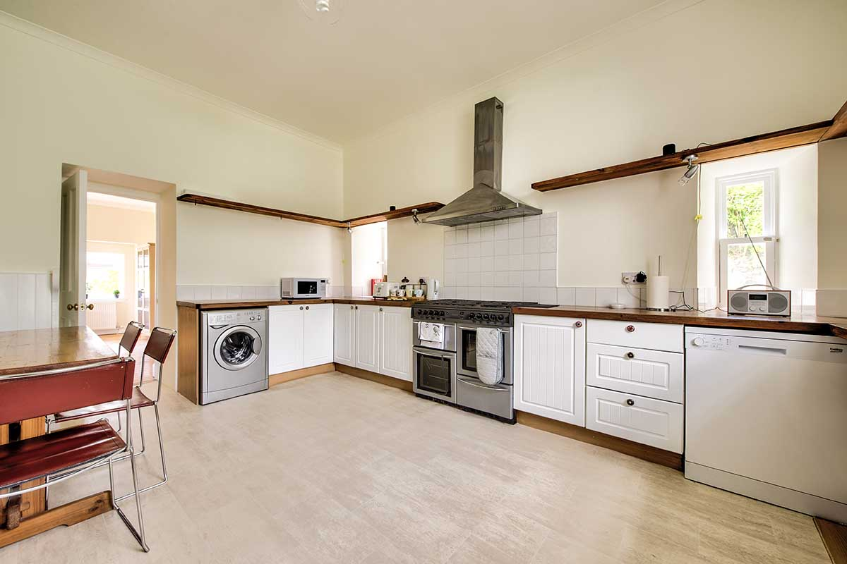 shandon helensburgh property photography