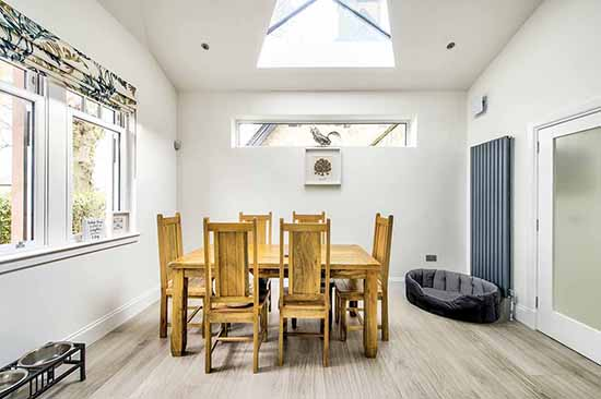 pollok glasgow property photographer
